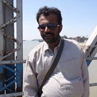 Saptarshi Barman Travel Blogger