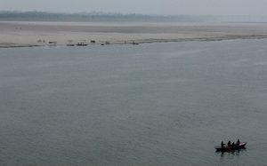Banaras – The city of Gods