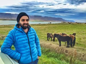 Iceland: A Road Trip for the Gods