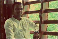 Deepak Krishnan Travel Blogger