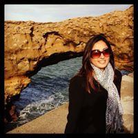 Bindi Mehta Travel Blogger