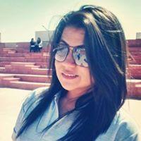 Arushi Mehta Travel Blogger