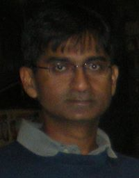 Ajay Jindal Travel Blogger