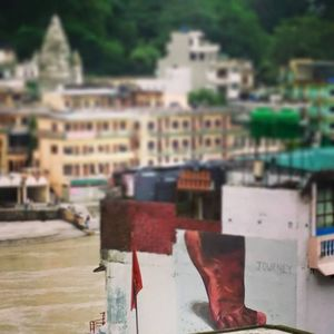 Solo trip to Rishikesh