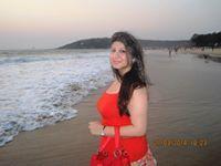 Joshina Kaul Travel Blogger