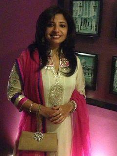 Rashi Rajoria Travel Blogger