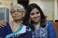 Sumedha Banerjee Travel Blogger