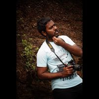 Manjunath J Hassan Travel Blogger