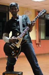 Anoop Kumar Travel Blogger