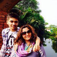 Ankit Ghosh Travel Blogger