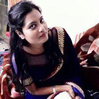 Nandani Sinha Travel Blogger