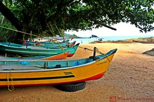 A pictorial guide to Gokarna