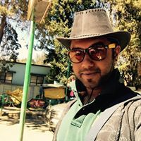 Sachin Vazhayil Travel Blogger
