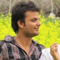 Ankit Gattani Travel Blogger
