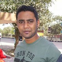 Nishant Roy Travel Blogger
