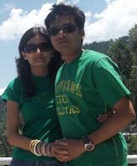 Kunal Bag Travel Blogger