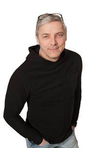 Denis Paul van Chestein Travel Blogger