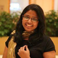 Gayathri Mohan Travel Blogger