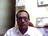 Pankaj Joshi Travel Blogger