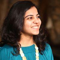 Prajakta Sapte Travel Blogger