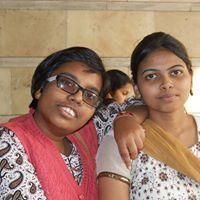 Tithi Sen Travel Blogger