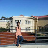 Khushboo Sanganee Travel Blogger