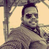 Pnkj Bhati Travel Blogger
