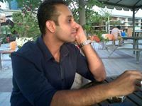 Abhinav Gautam Travel Blogger