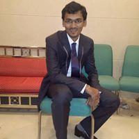 Jigar Shah Travel Blogger