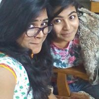 Prerna Chhajer Travel Blogger