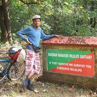 Rajesh Jariwala Travel Blogger