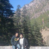 Anshul Chawla Travel Blogger