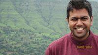 Shobhit Paliwal Travel Blogger