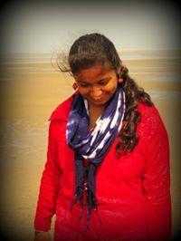 Sudarshana Pani Travel Blogger
