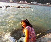 Divya Kothari Travel Blogger