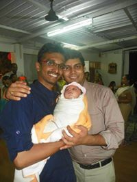 Dinesh Gupta Travel Blogger