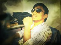 Paladi Rakesh Travel Blogger