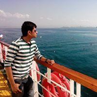 Deepak Bhandari Travel Blogger