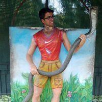 Veturi Karthik Travel Blogger