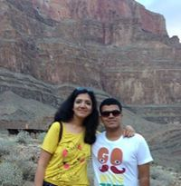 Saavi Gupta Travel Blogger
