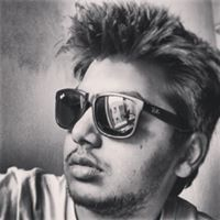 Vedprakash Rout Travel Blogger