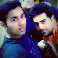 Vipul Khanna Travel Blogger