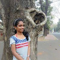 Lohitha Reddy Travel Blogger