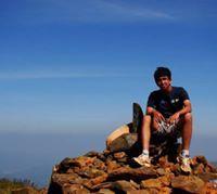 Rajashekar Vasanth Travel Blogger