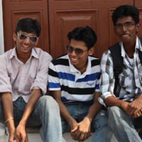 Venkat Prasad Travel Blogger