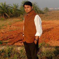 Bimal Rath Travel Blogger
