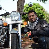 Avinash Chandra Travel Blogger
