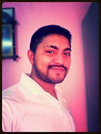 Naveen Negi Travel Blogger