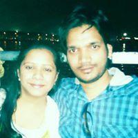 Sunil Putta Travel Blogger