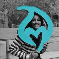 Srishti Agrawal Travel Blogger